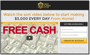 Cash Formula System Review -Is It Legit or a Scam?