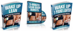 Wake Up Lean Blueprint Review - PDF Free Download