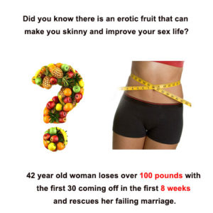 Erotic Weight Loss System Tricks Review