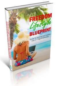 Freedom Lifestyle Blueprint Review