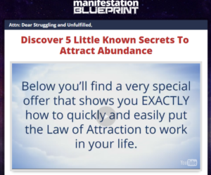the-manifestation-blueprint-starter-kit