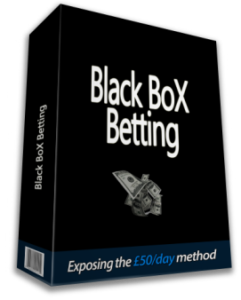 Black Box Betting Review