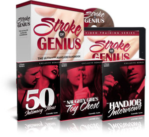Stroke-Of-Genius-Review By Cassidy Lyon