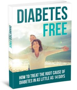 The Diabetes Cure Miracle Shake