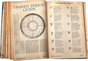 Astrology Answers Transit Period Guide