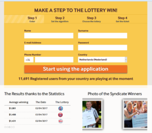 Lottery-Maths-Review