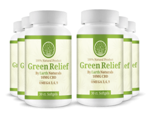 Green-Relief-CBD-Oil-review