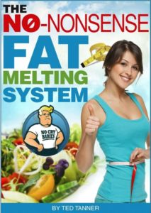 No Nonsense Ted's Fat Melting System