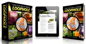 The-Flat-Belly-Drink-Loophole-review