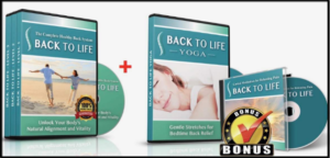 Erase My Back Pain scam
