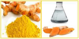 Curcumin & Vitamin D3 Combo Supplement