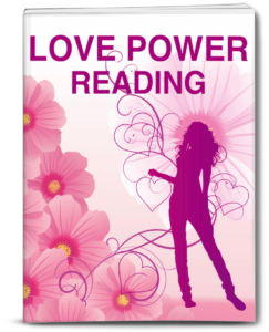Love-Power-Reading-book